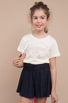 Little Ballerinas T-shirt