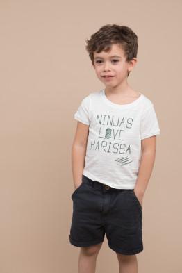 Little Ninjas T-shirt