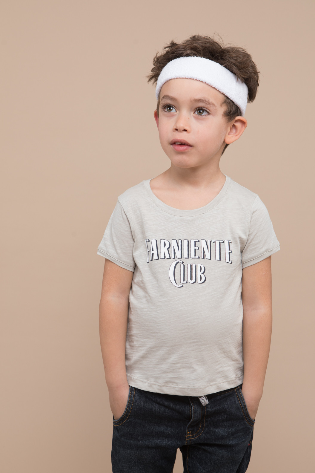 Little Farniente T-shirt