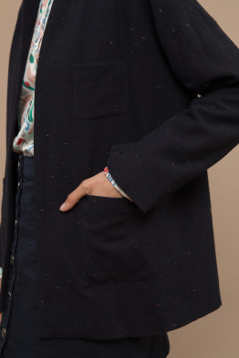 Hind Jacket