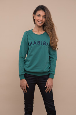 Sweat Habibi