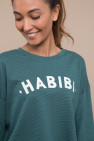 Belly Habibi Sweater