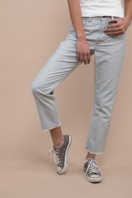 Basket Jeans