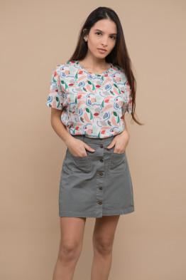 Trappa Skirt
