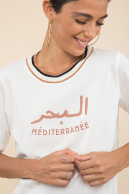 Top Méditerranée